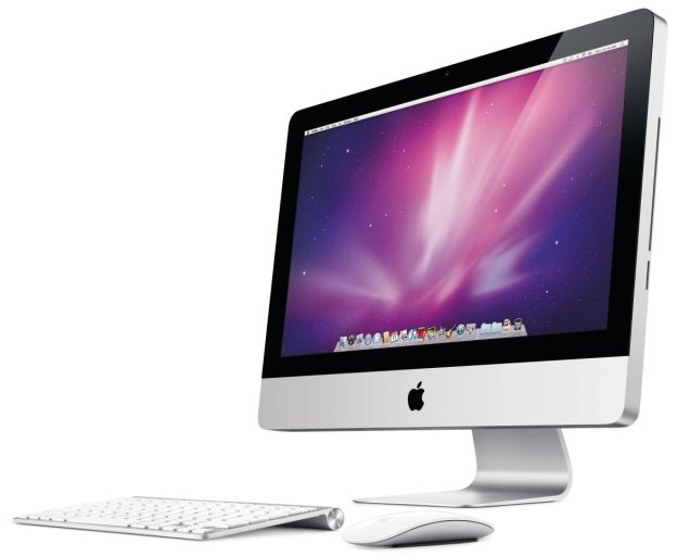 Apple Mac Rental