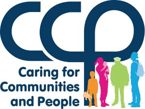 CCP corporate charity of the year